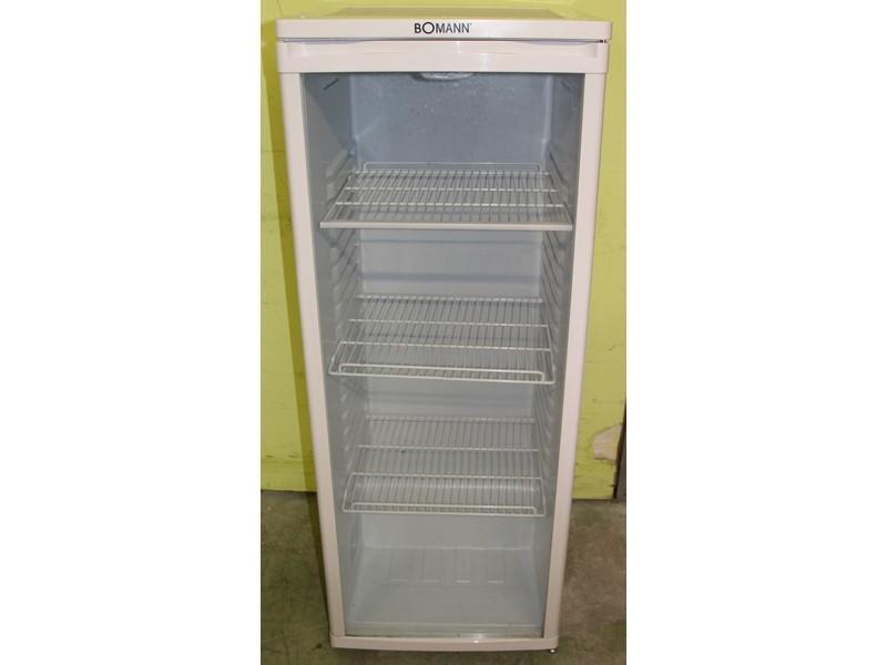 Bomann Kühlschrank Mit Glastür : Kühlschrank mit glastür u gastro schnäppchenhalle
