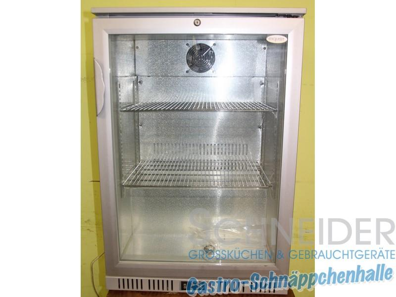 Kühlschrank Gastro : Kühlschrank mit glastür ausstellungsstück u gastro schnäppchenhalle