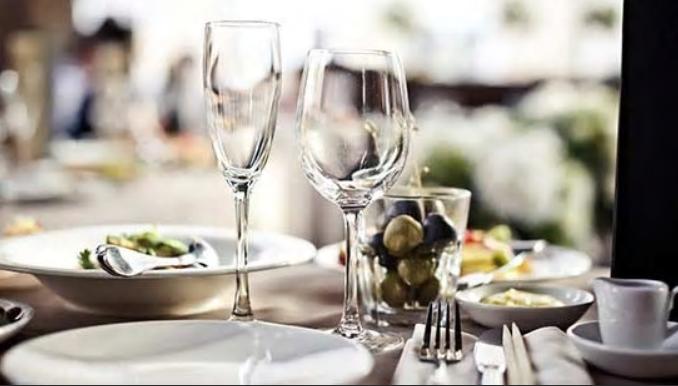 Tisch & Restaurant
